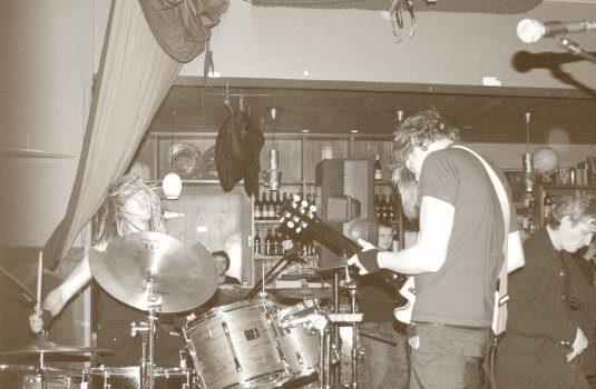 Brendan Doyle The Drum Practice