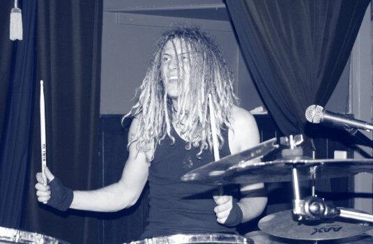 Brendan Doyle The Drum Practice 2