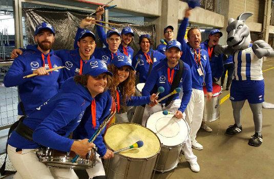 The Drum Practice 5