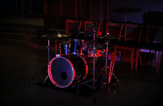 Drum lesson 3